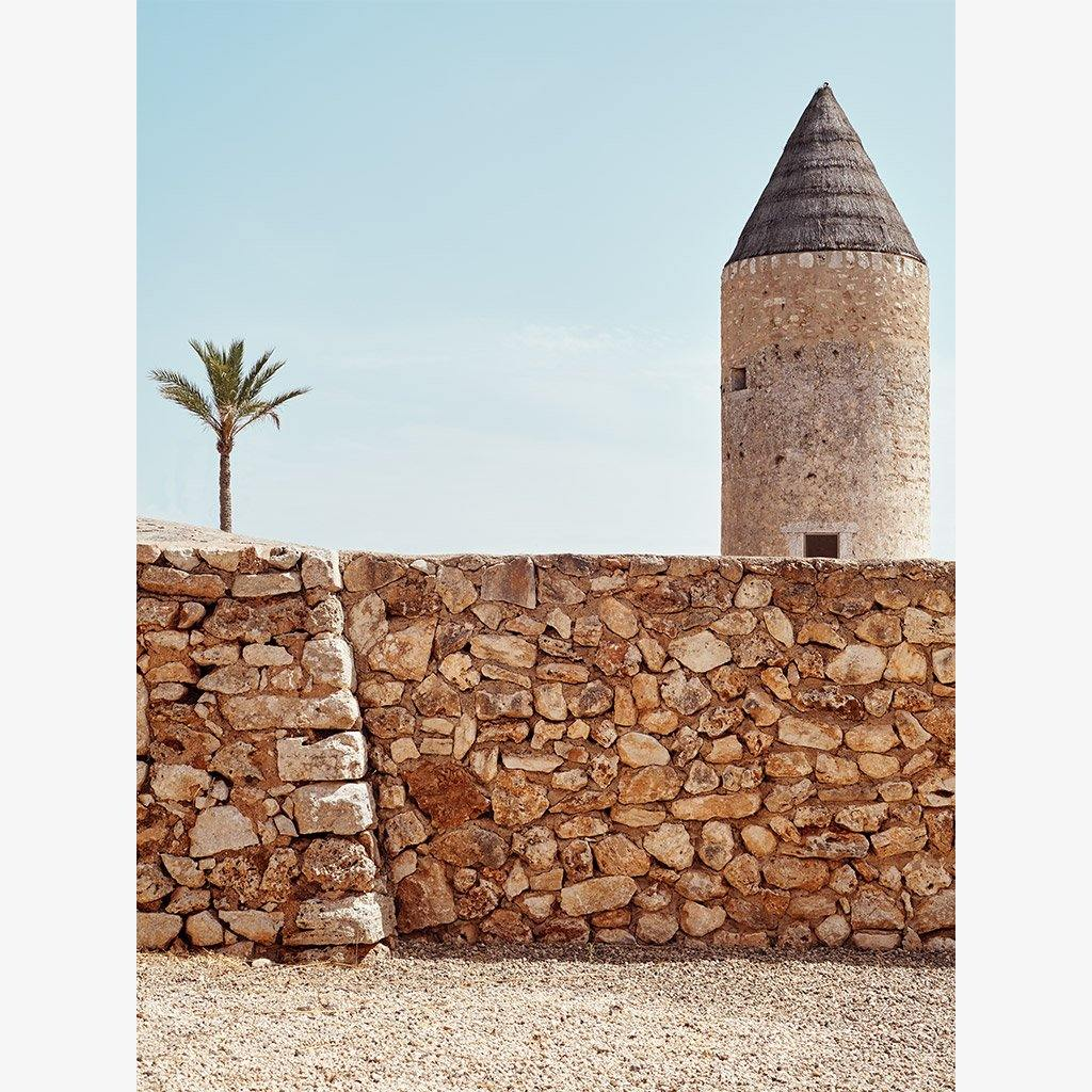 Mallorca Grain Tower