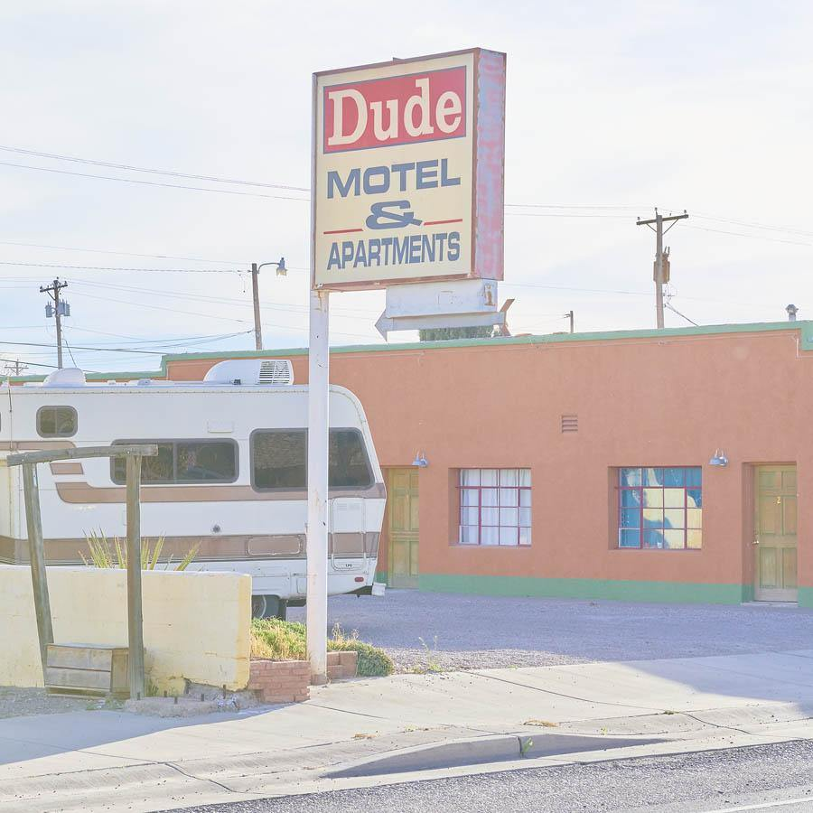 New Sands Motel
