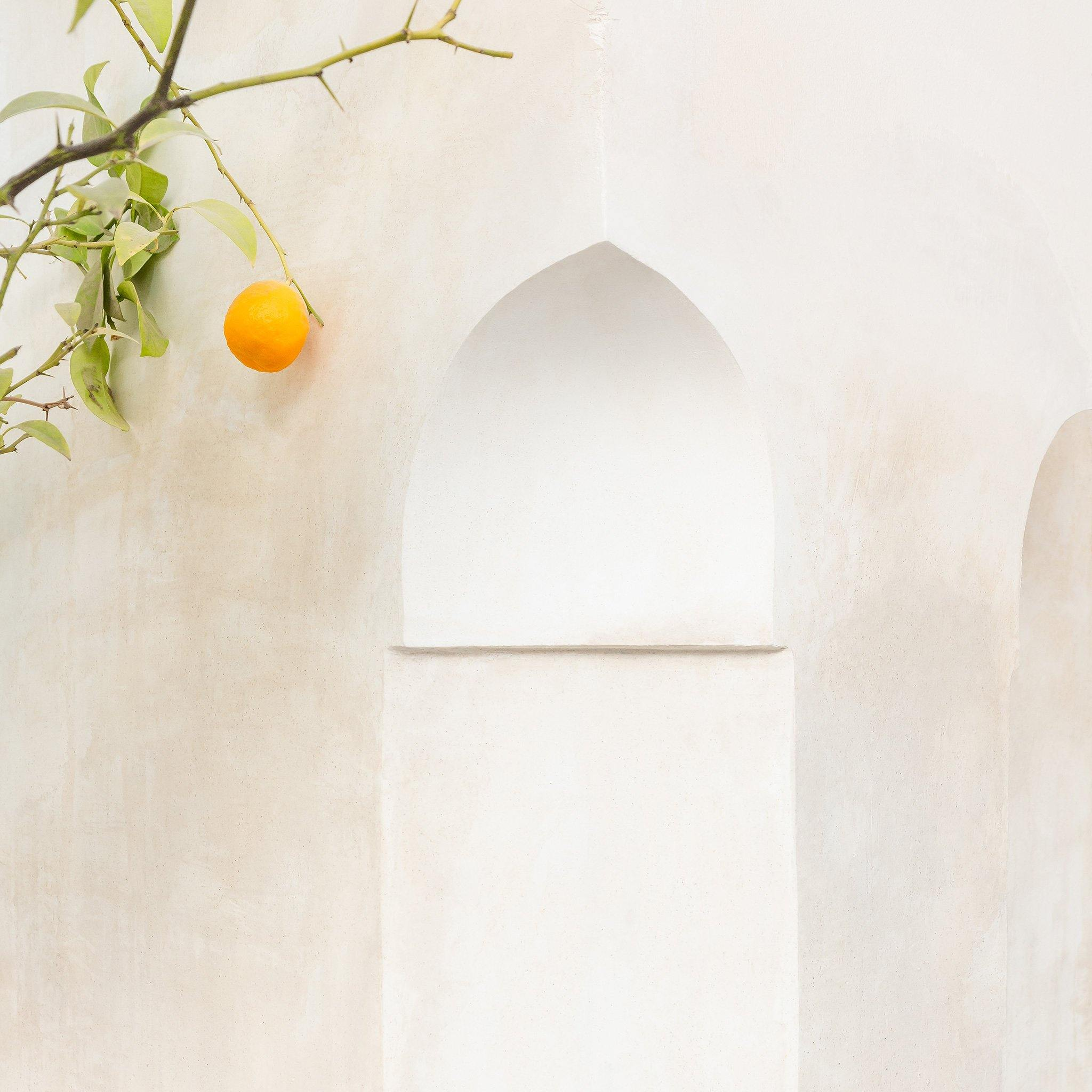 Morocco Pastels 02, Photography  by  Morocco Pastels 02 Tappan