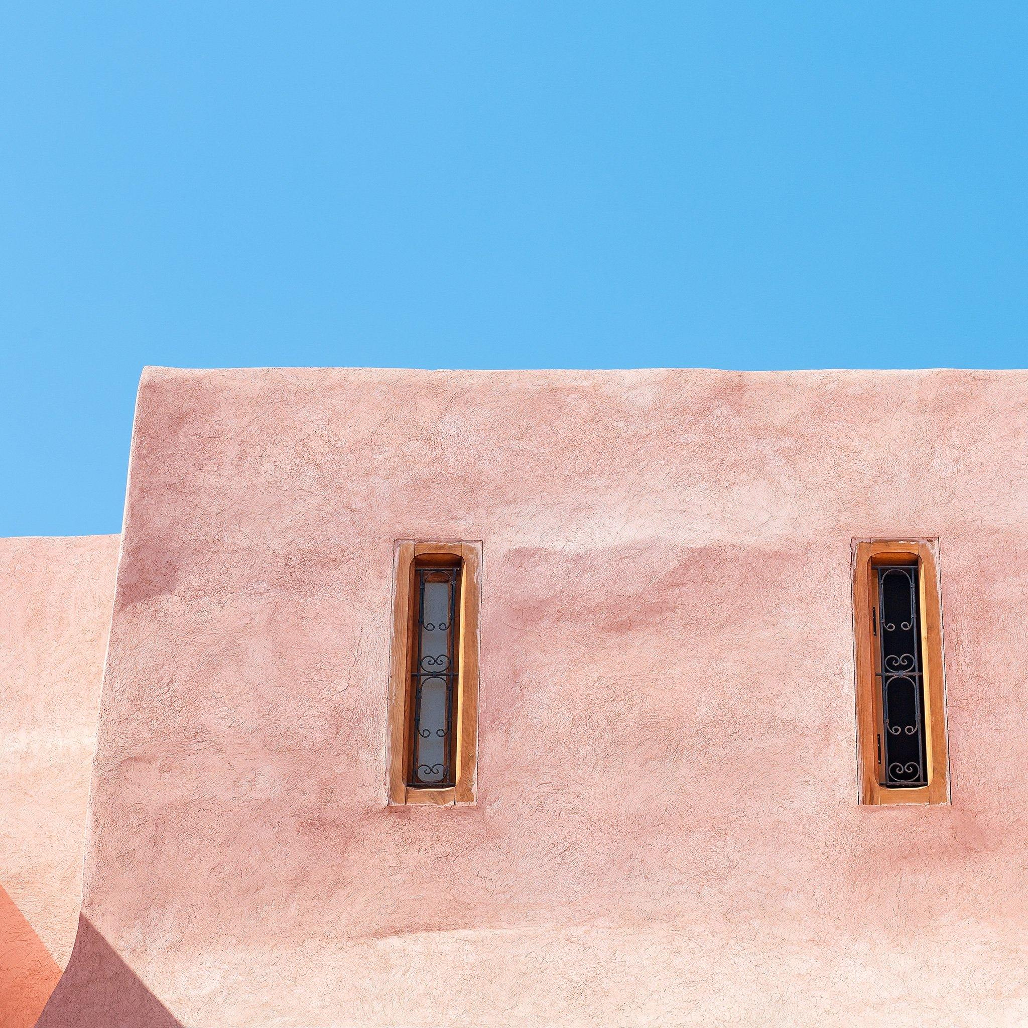 Morocco Pastels 10