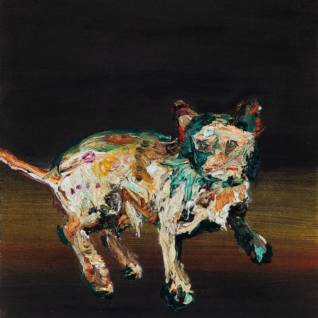 Bobcat, Painting  by  Bobcat Tappan