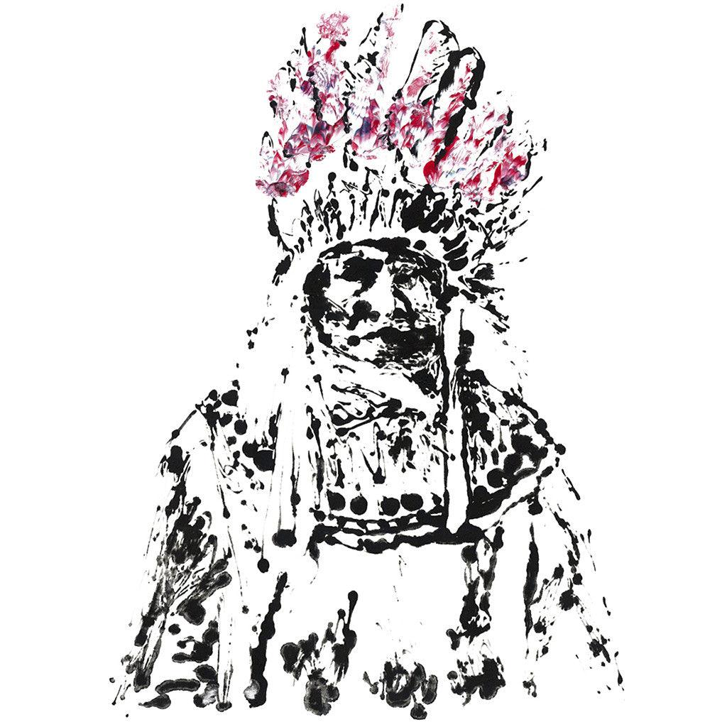 Chief Massachusetts