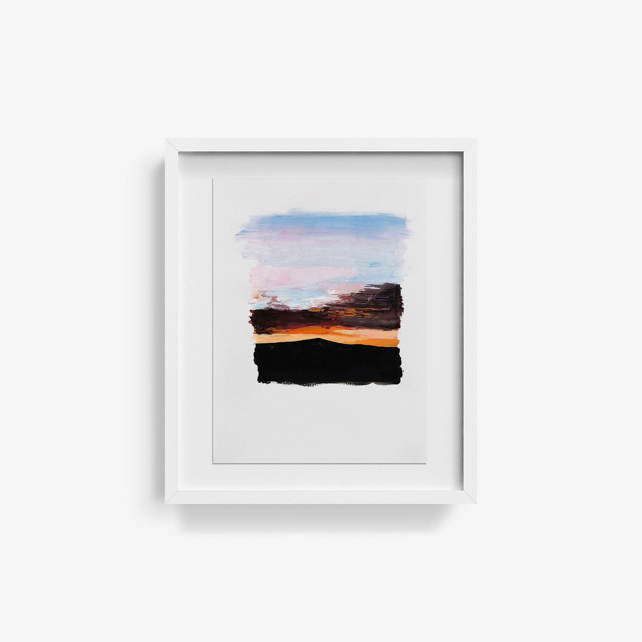 Untitled (Sunset)