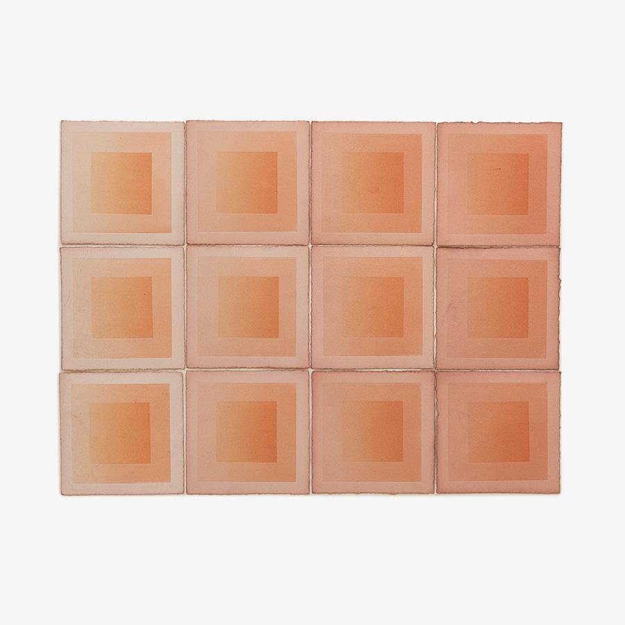 Squares (in Pink)
