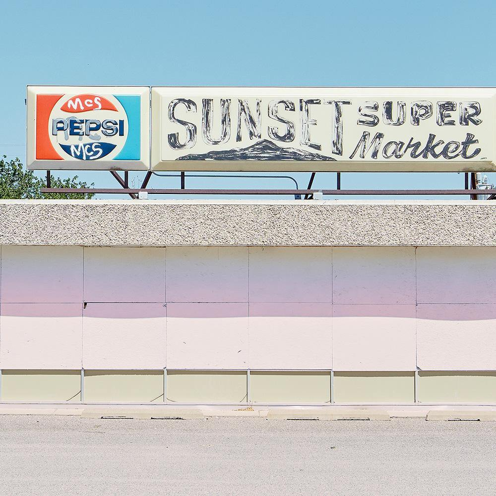 Sunset Supermarket
