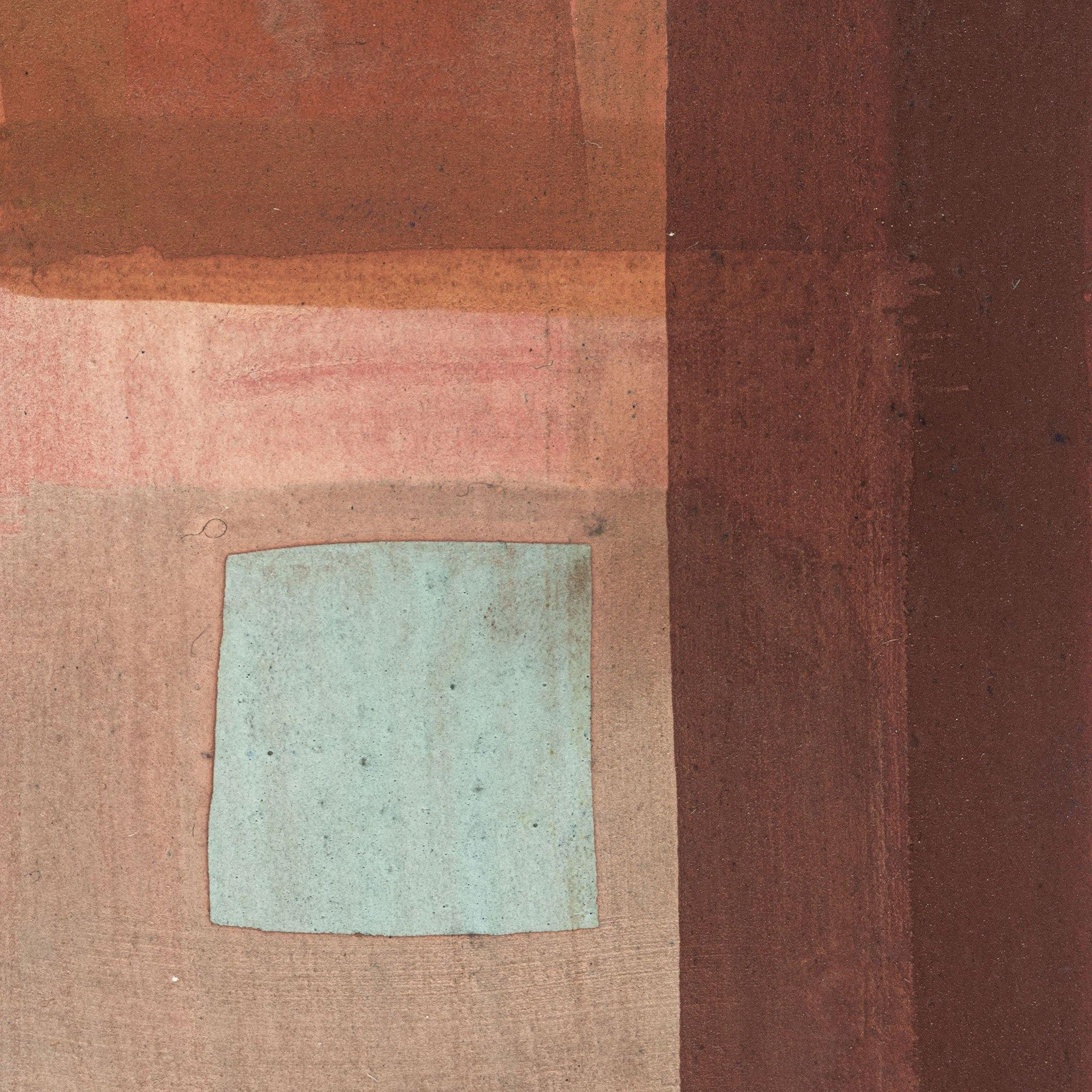 Untitled (2), Original Work on Paper  by  Untitled (2) Tappan