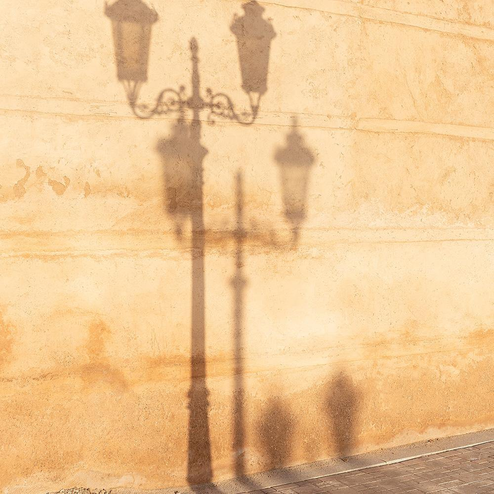 Shadows of Marrakech, Photograph  by  Shadows of Marrakech Tappan