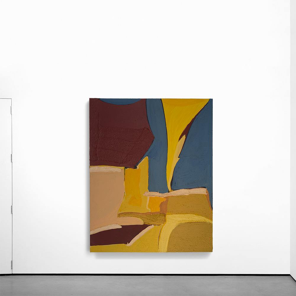 surface I, Painting  by  surface I Tappan