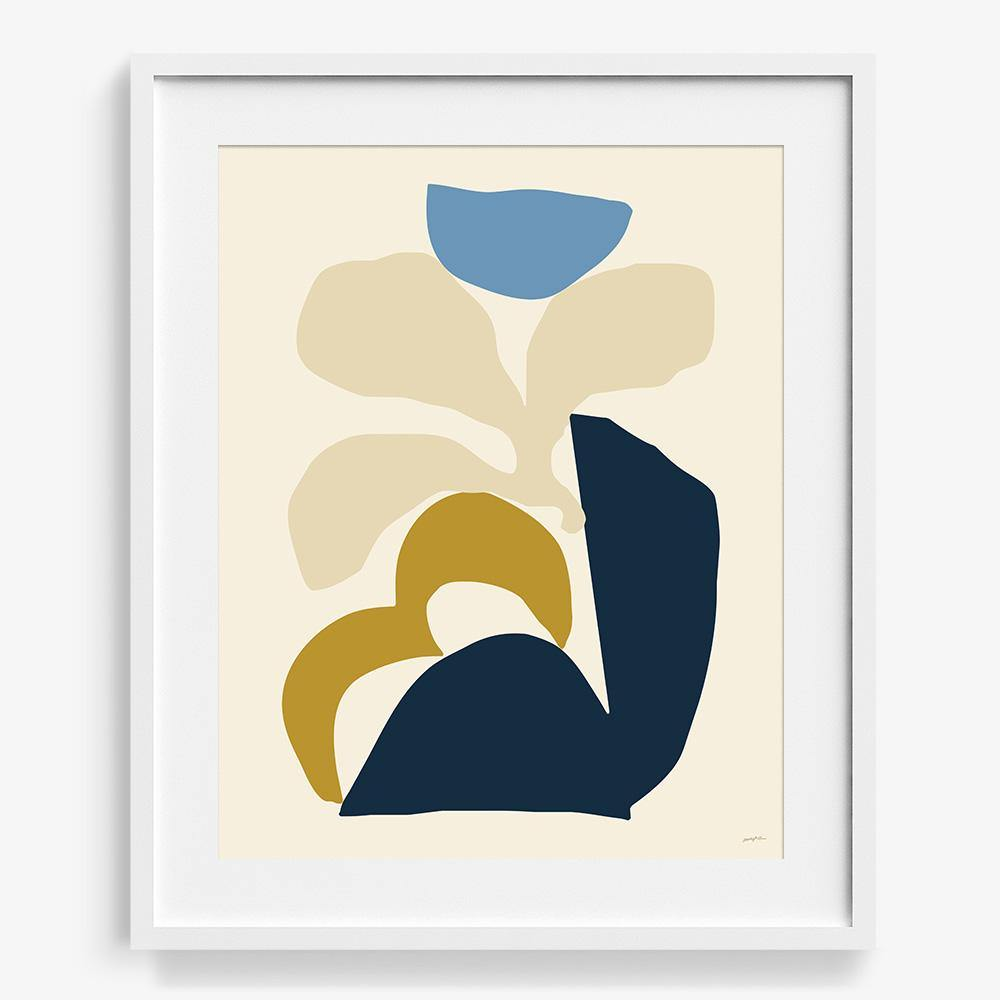 Twin II, Print  by  Twin II Tappan