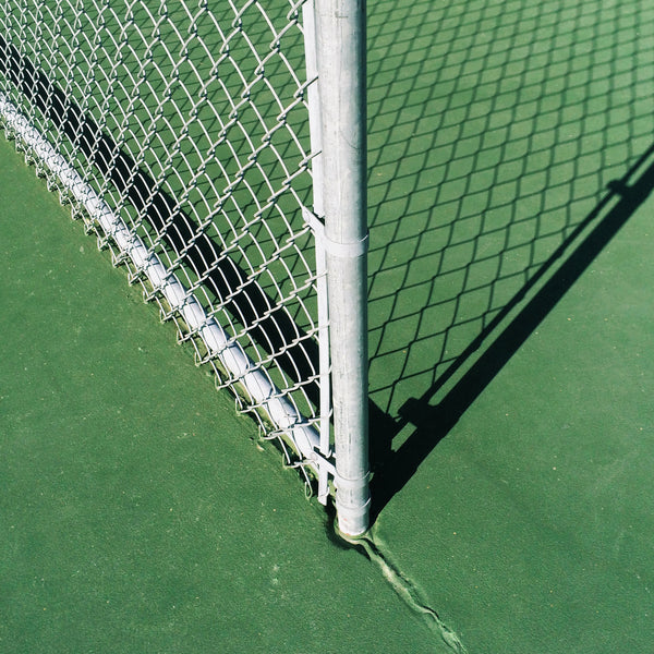 Tennis Fence