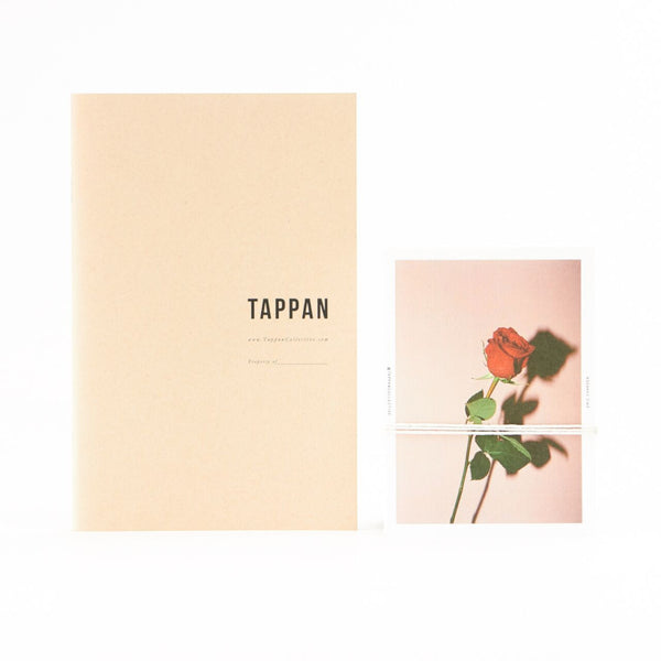 Tappan Notebook and Postcard Set