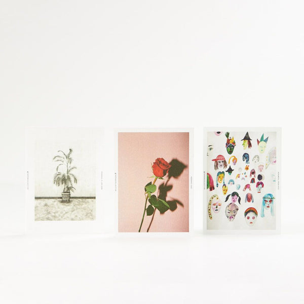Postcard Bundle of 10