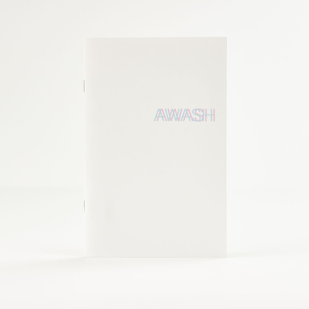 Awash Zine, Books and Zines  by  Awash Zine Tappan