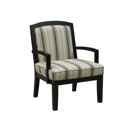 Alenya Hardwood Accent Chair