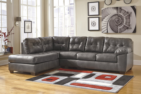 Eva - Left Corner Sectional