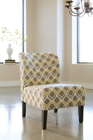 Honnally - Accent Chair