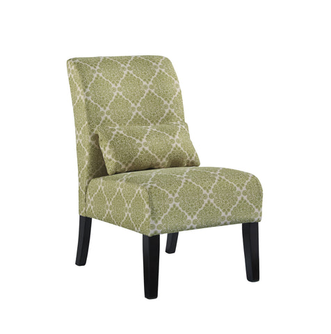 Zoe - Accent Chair