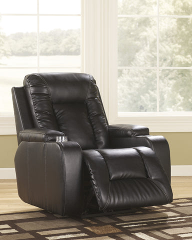 Matinee Home Theater Zero Wall Recliner
