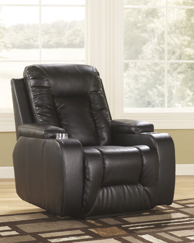 Matinee Home Theater Power Recliner