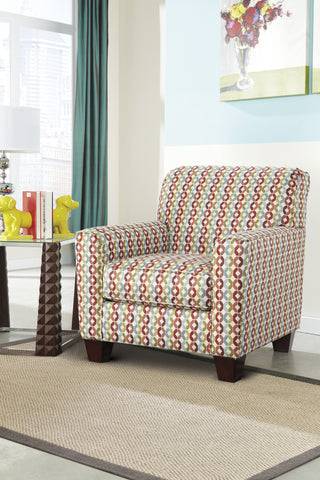 Fiona - Accent Chair