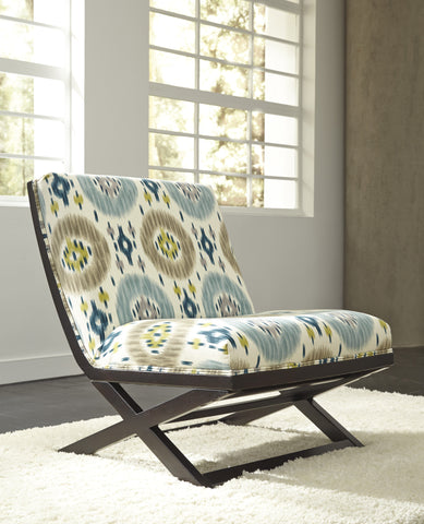 Paola - Accent Chair