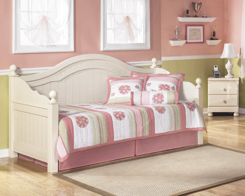 Cottage Retreat Kids Day Bed