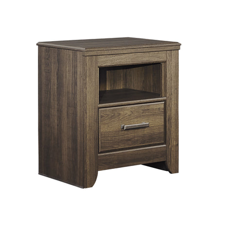 Juararo Kids 1 Drawer Night Stand