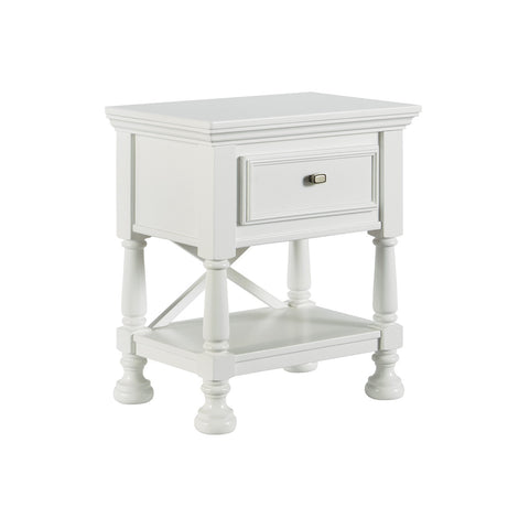 Kaslyn Kids 1 Drawer Night Stand