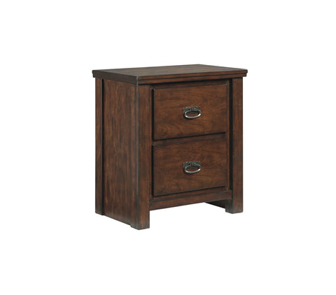 Ladiville Kids 2 Drawer Night Stand