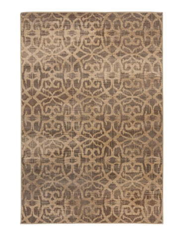 "Gate Large Rug - 85.20""W x 121.20""D"