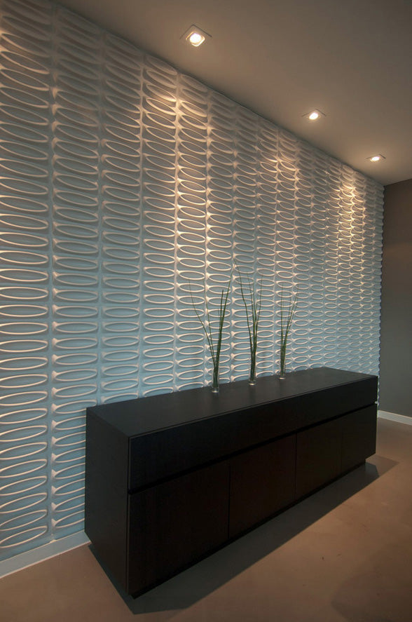 Architect Wall Flats, 3D Wall Panels