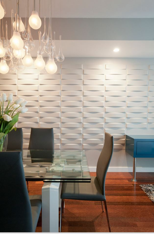Stitch Wall Flats – 3D Wall Panels