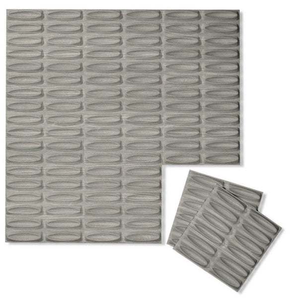 Architect 3D Luxe Wall Flats-Luxe Wall Flats-Inhabit