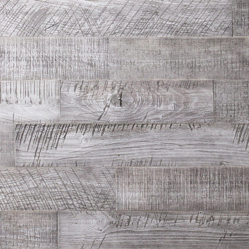 Chalk Timber Architectural Wood Wall Planks - Urban Collection-Timber-Inhabit