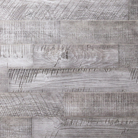Pewter Timber Architectural Wood Wall Planks - Urban Collection