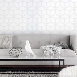 Method Wallpaper in Residential + Commercial Grade-Wallpaper-Inhabit