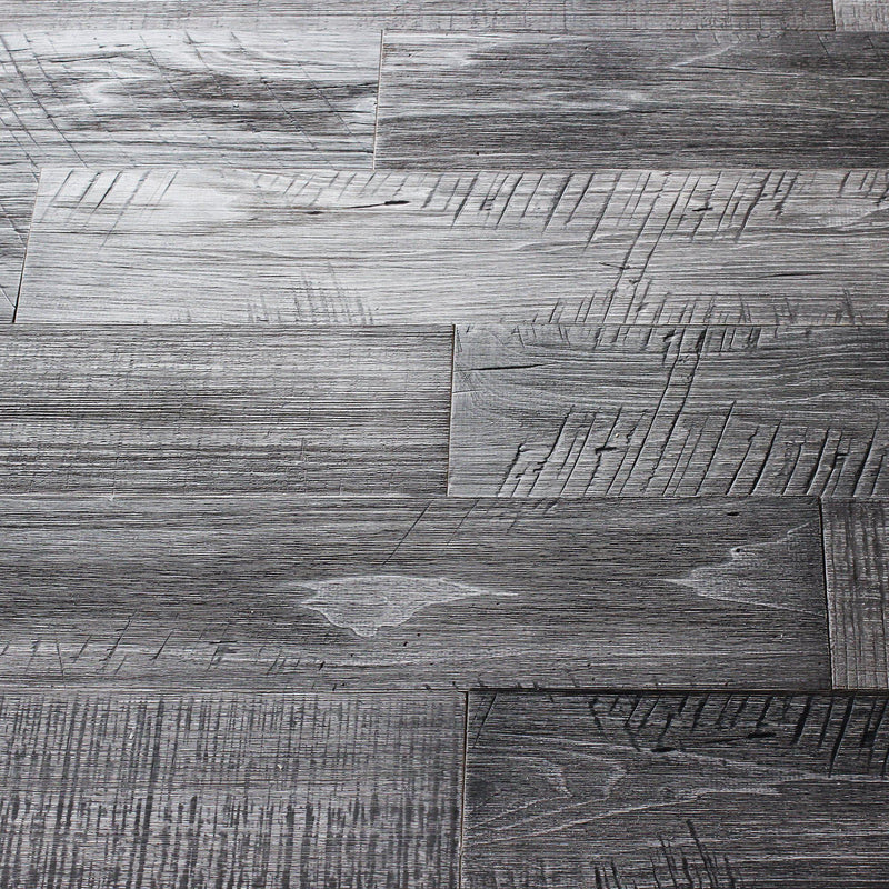 Pewter Timber Architectural Wood Wall Planks - Urban Collection-Timber-Inhabit