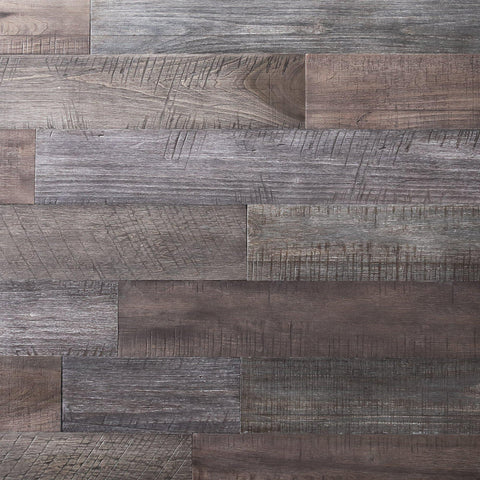 Urban Collection Mix Timber Architectural Wood Wall Planks