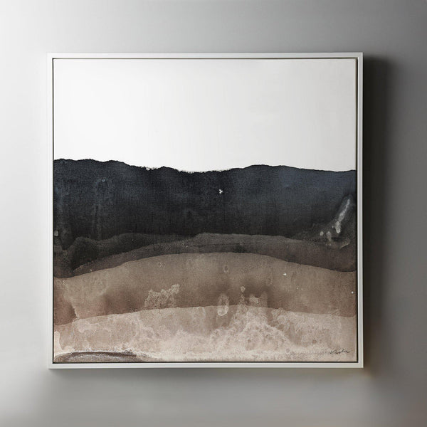 Upper Mantle 1 Framed Art Canvas-Canvas-Inhabit