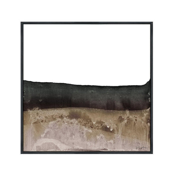 Upper Mantle 2 Framed Art Canvas-Canvas-Inhabit