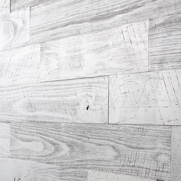 White Wash Timber Architectural Wood Wall Planks - Urban Collection-Timber-Inhabit