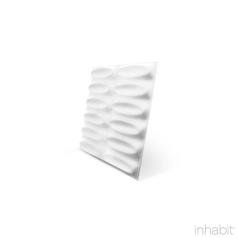Architect Paint Ready Wall Flats - 3D Wall Panels - Wall Flats - 3D Wall Panels - 11 - Inhabit