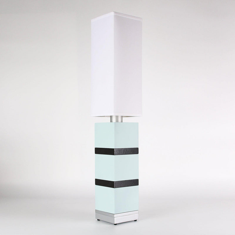 Builtby Table Lamps - Builtby Chunk Table Lamp in Cloud - 7 - Inhabit