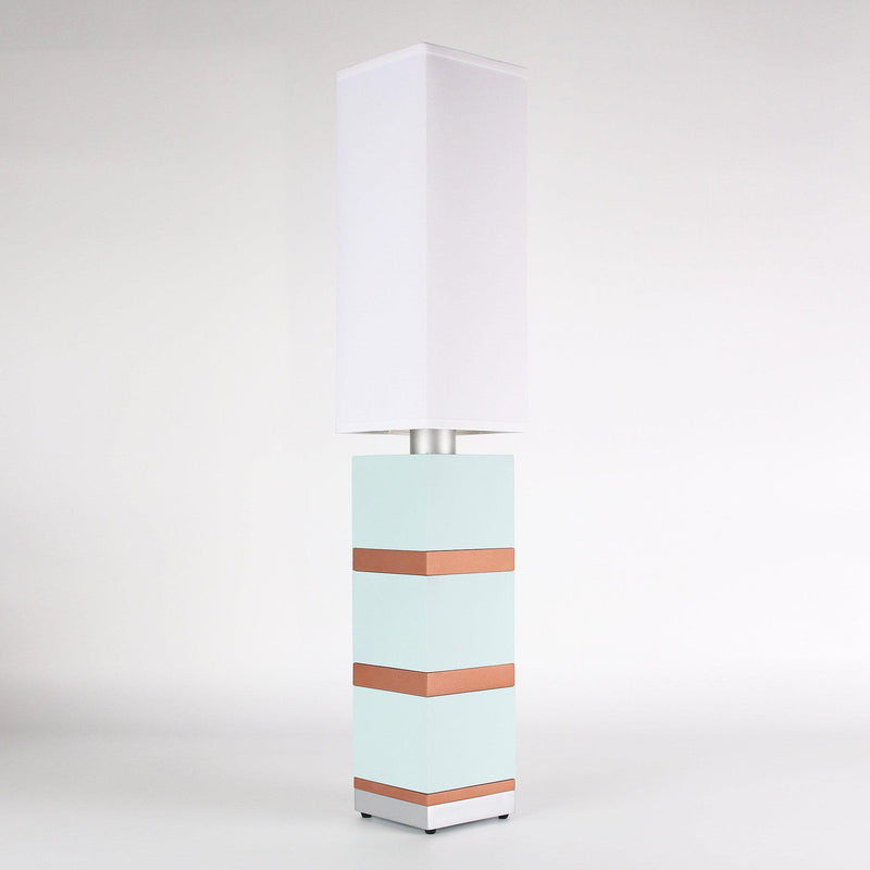 Builtby Table Lamps - Builtby Chunk Table Lamp in Cloud - 4 - Inhabit