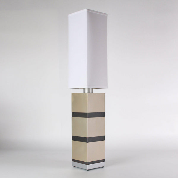 Builtby Table Lamps - Builtby Chunk Table Lamp in Matte Gold - 2 - Inhabit