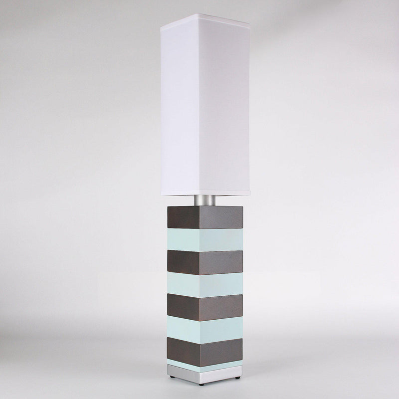 Builtby Table Lamps - Builtby Even Steven Table Lamp in Cloud - 2 - Inhabit