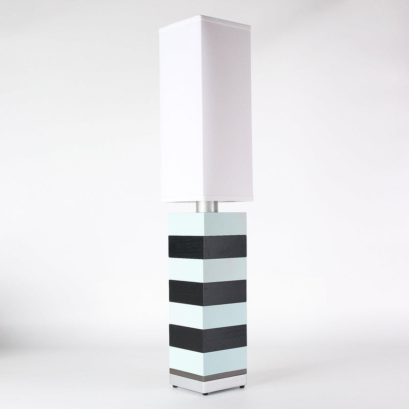 Builtby Table Lamps - Builtby Even Steven Table Lamp in Cloud - 7 - Inhabit