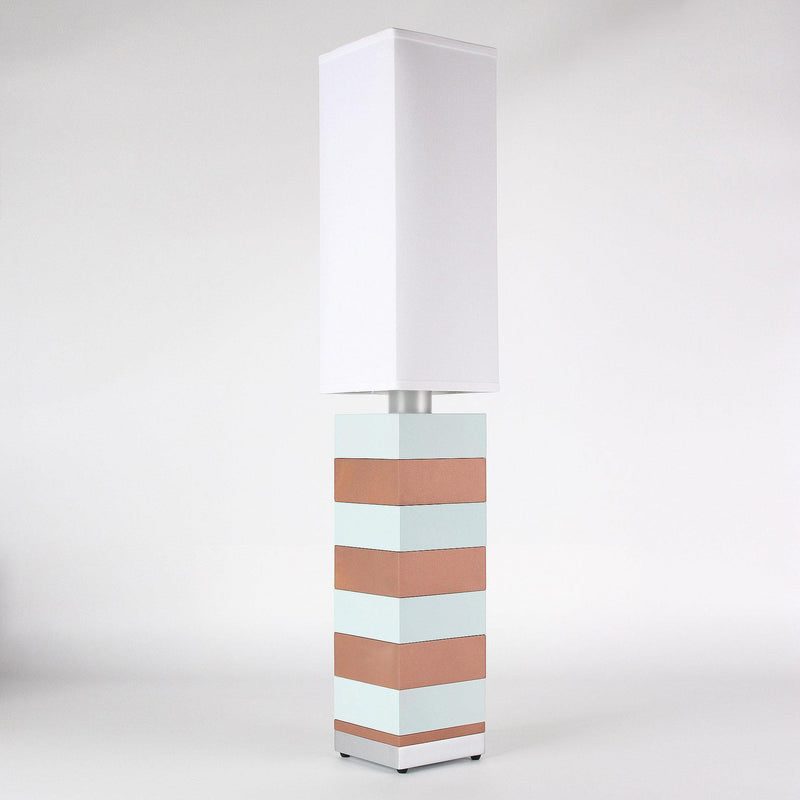 Builtby Table Lamps - Builtby Even Steven Table Lamp in Cloud - 4 - Inhabit