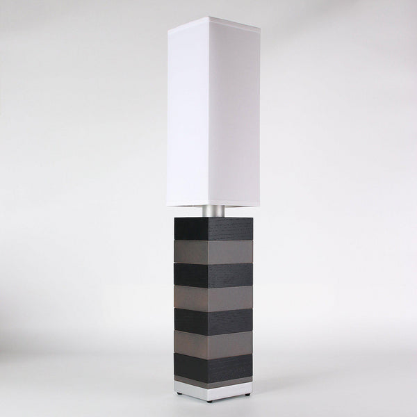 Builtby Table Lamps - Builtby Even Steven Table Lamp in Matte Black - 2 - Inhabit