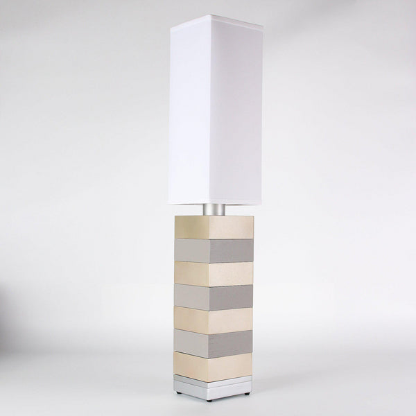 Builtby Table Lamps - Builtby Even Steven Table Lamp in Matte Gold - 2 - Inhabit